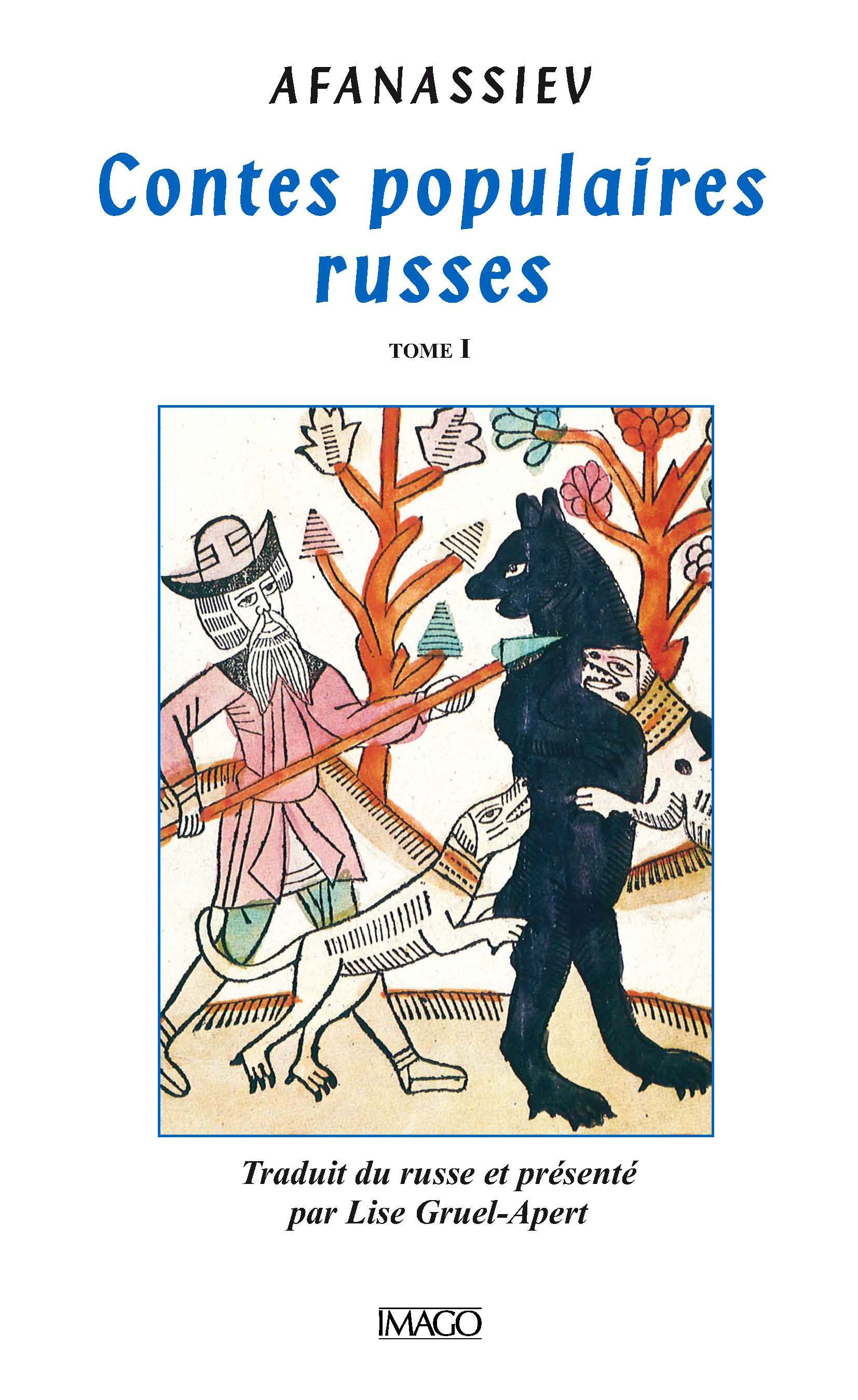 Contes populaires russes 1