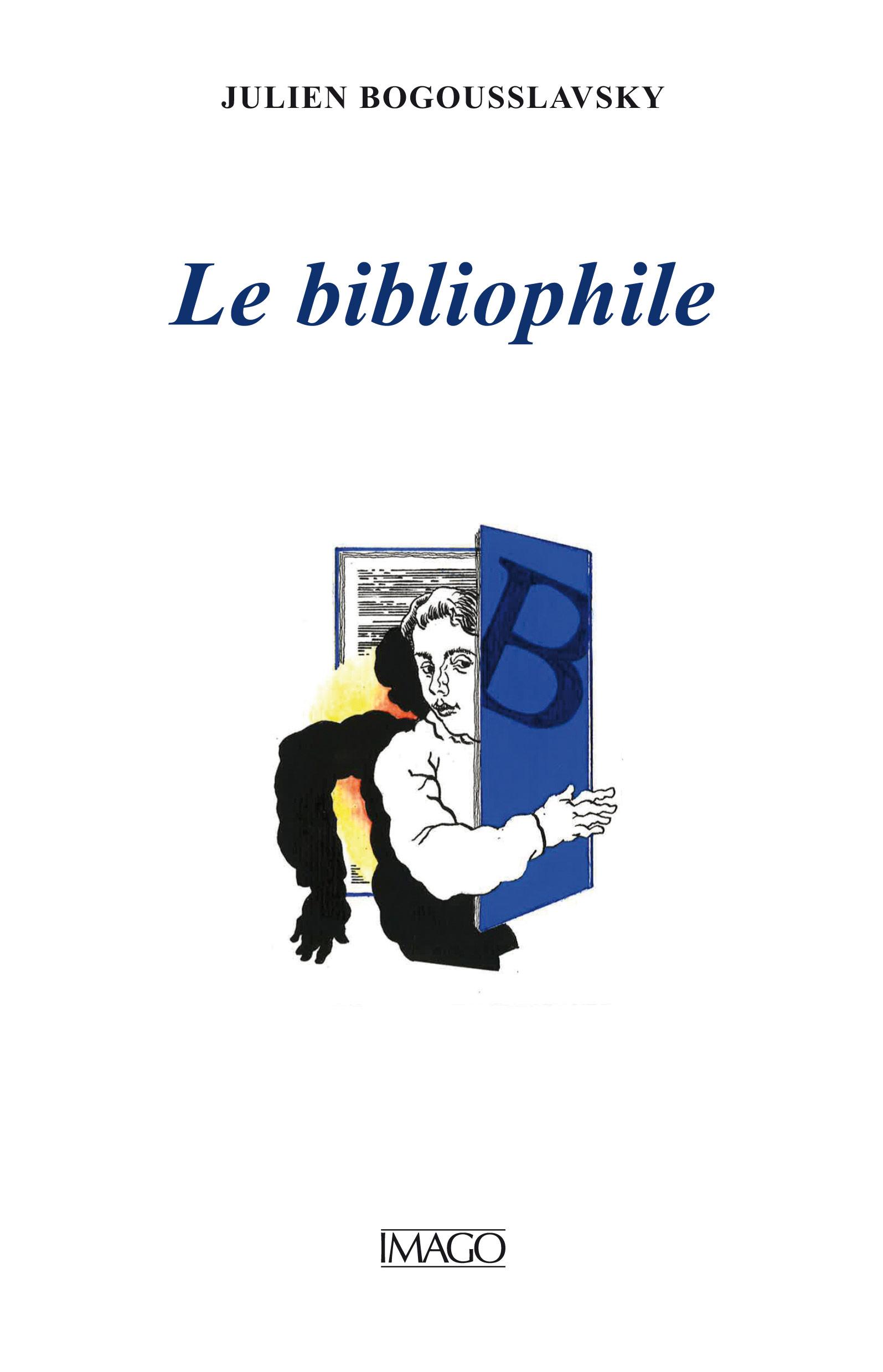Le Bibliophile