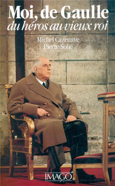 Moi, de Gaulle