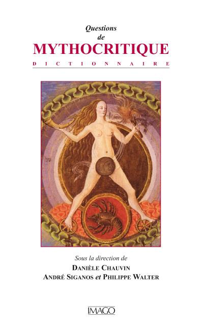Questions de Mythocritique
