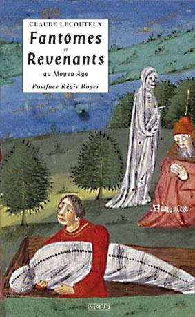 Fantômes et Revenants au Moyen Âge