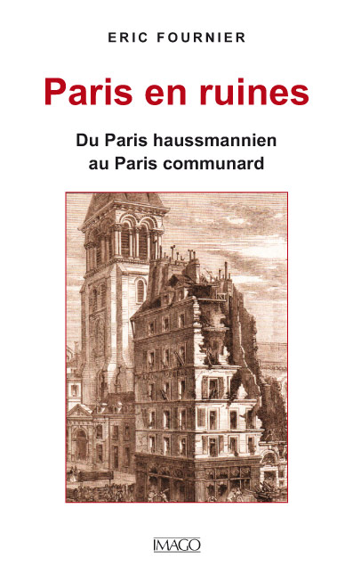 Paris en ruines