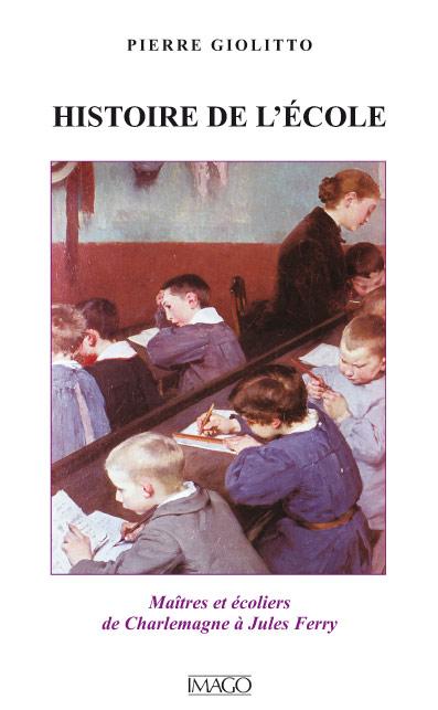 Histoire de l'école