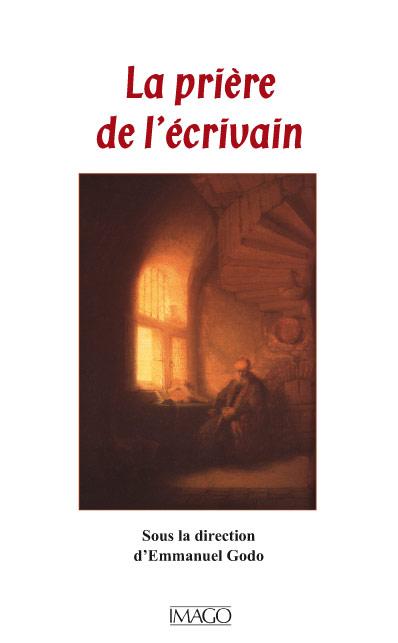 La Prière de l'écrivain