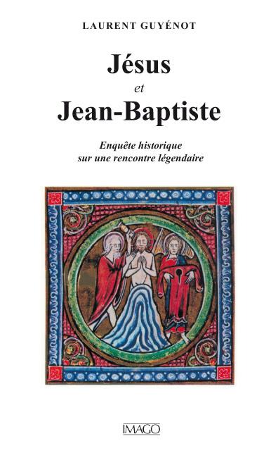 Jésus et Jean-Baptiste
