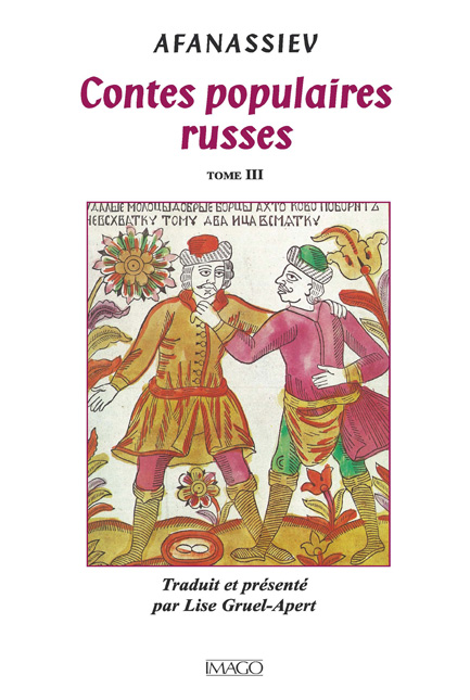 Contes populaires russes 3