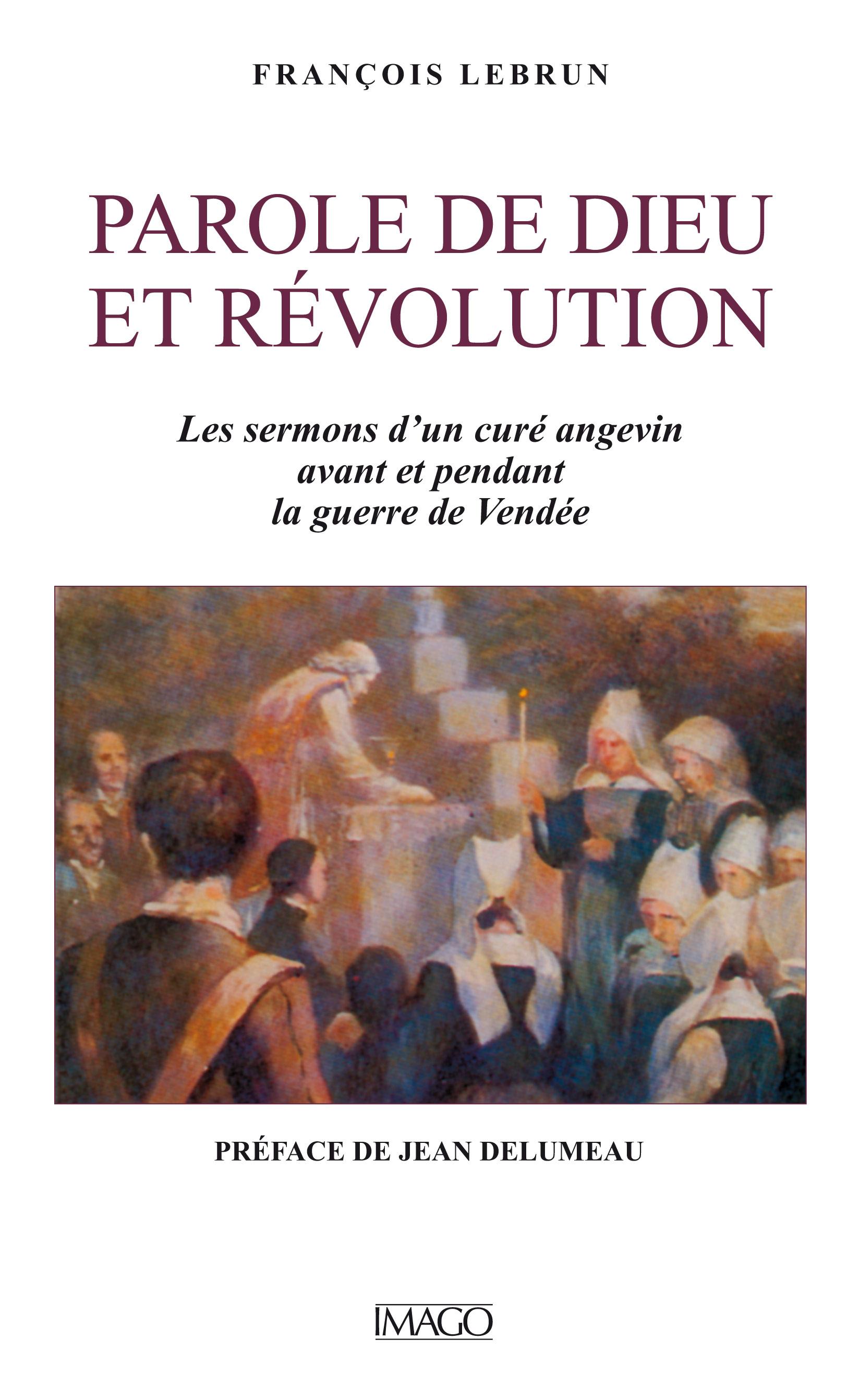 Parole de Dieu et Révolution