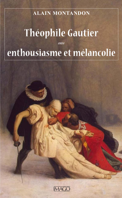 Théophile Gautier entre enthousiasme et mélancolie