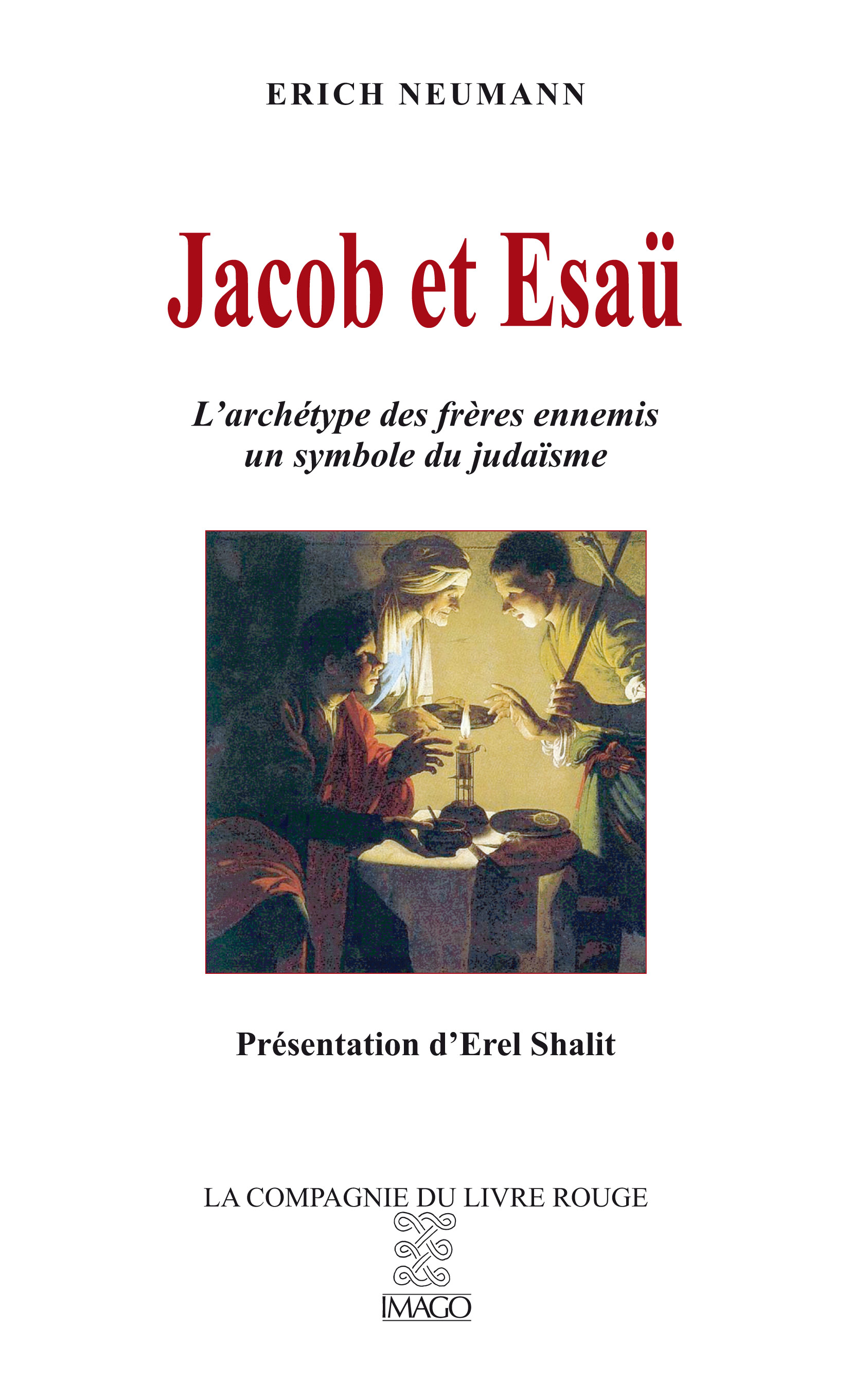 Jacob et Esaü