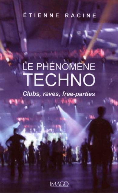 Le Phénomène techno