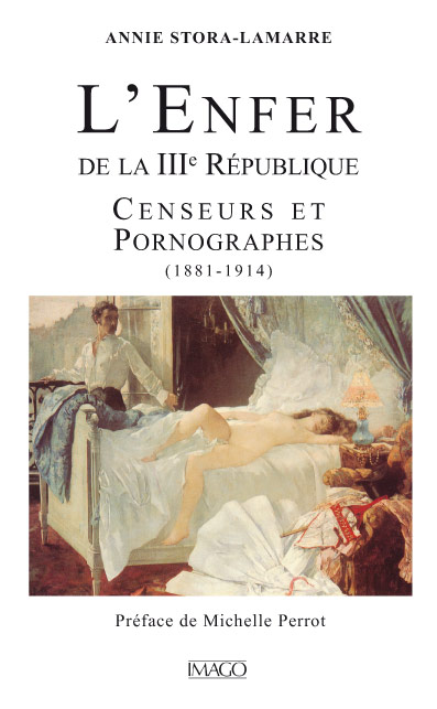 L'Enfer de la IIIe République