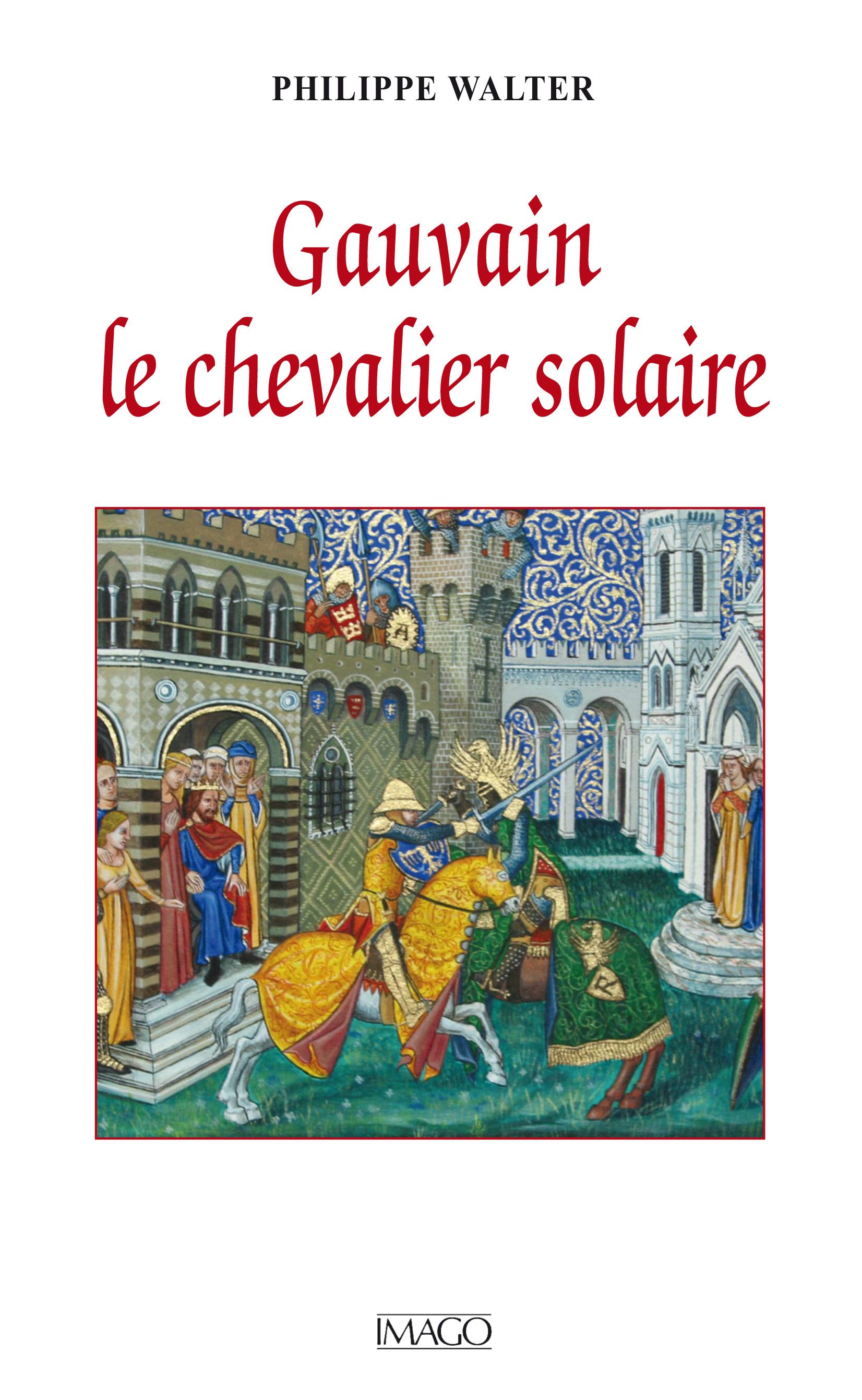 Gauvain le Chevalier solaire